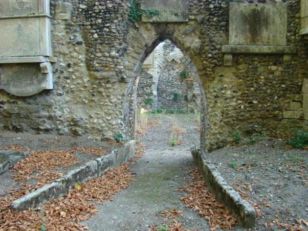 Bury St Edmonds, Suffolk