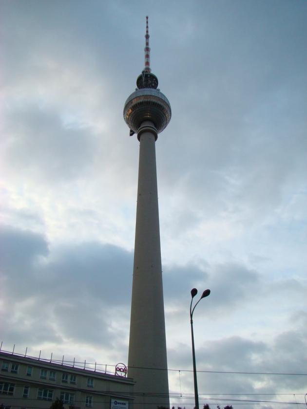 Fernsehturm Berlin (Television Tower)