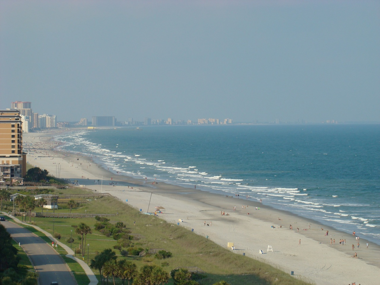 Download this View North Myrtle Beach picture