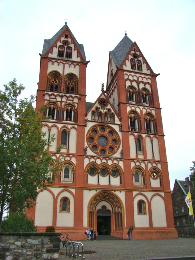 Limburger Dom (Limburg Cathedral) - Saint George's