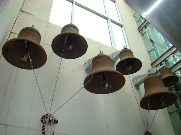 The Town Trust Bells at Millennium Galleries