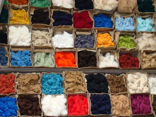 Masson Mills - Working Textile Museum
