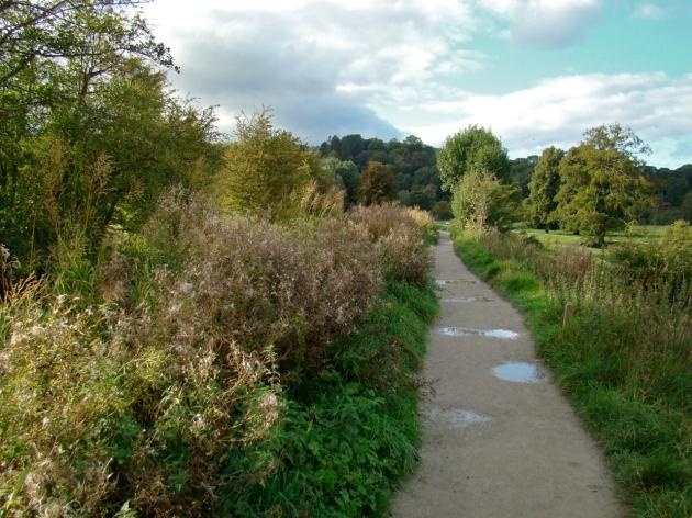 Cromford Canal Walk