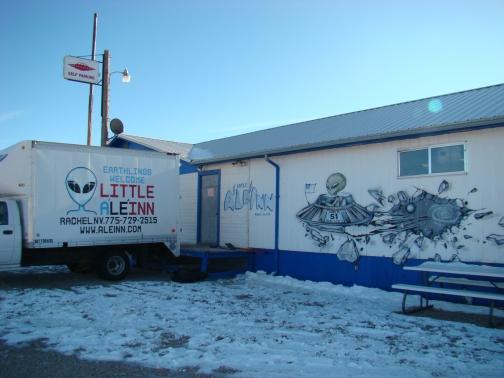 Little A'Le'Inn Art